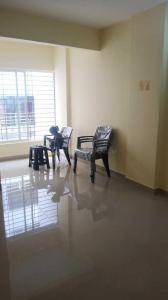 Gallery Cover Image of 950 Sq.ft 2 BHK Apartment for rent in Chintamani Bhagwant Rahi Residency, Shivane for 11000