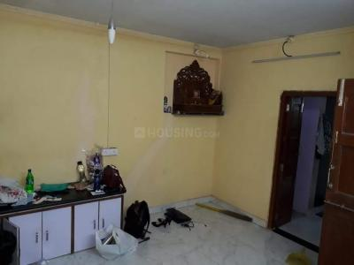 Gallery Cover Image of 450 Sq.ft 1 RK Independent Floor for rent in Bhandup East for 20000
