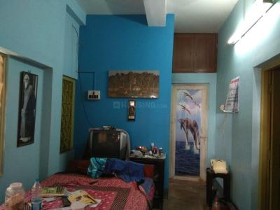 Gallery Cover Image of 450 Sq.ft 1 BHK Independent Floor for rent in Garia for 6000