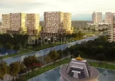 Gallery Cover Image of 840 Sq.ft 3 BHK Apartment for buy in Uttarpara for 3300000
