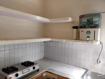 Gallery Cover Image of 600 Sq.ft 1 BHK Independent Floor for rent in Sector 19 for 12000