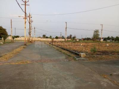 Gallery Cover Image of  Sq.ft Residential Plot for buy in Bairagarh for 1400000