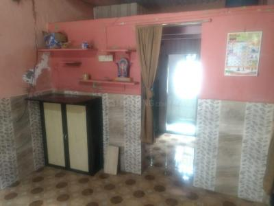 Gallery Cover Image of 400 Sq.ft 1 BHK Independent House for buy in Kalyan West for 1850000