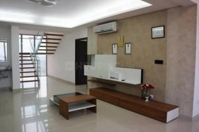 Gallery Cover Image of 1150 Sq.ft 2 BHK Apartment for buy in Beeramguda for 2850000