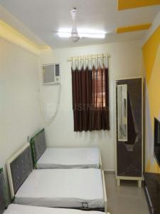 Gallery Cover Image of 850 Sq.ft 1 BHK Apartment for rent in Andheri East for 8750