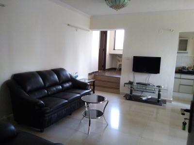 Gallery Cover Image of 2000 Sq.ft 3 BHK Apartment for rent in Seawoods for 83000
