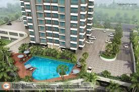 Gallery Cover Image of 1504 Sq.ft 3 BHK Apartment for buy in Thane West for 18000000