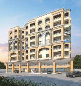 Gallery Cover Image of 1145 Sq.ft 2 BHK Apartment for buy in DR Sahaj Sangam, Lalghati for 4000000