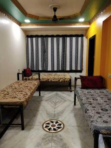 Bedroom Image of PG 4034950 Umerkhadi in Umerkhadi
