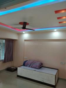 Gallery Cover Image of 890 Sq.ft 2 BHK Apartment for rent in Akurdi for 18000