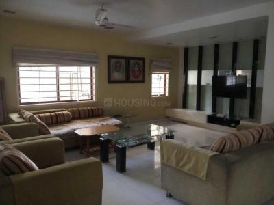 Gallery Cover Image of 4050 Sq.ft 5 BHK Independent House for buy in Satellite for 58000000