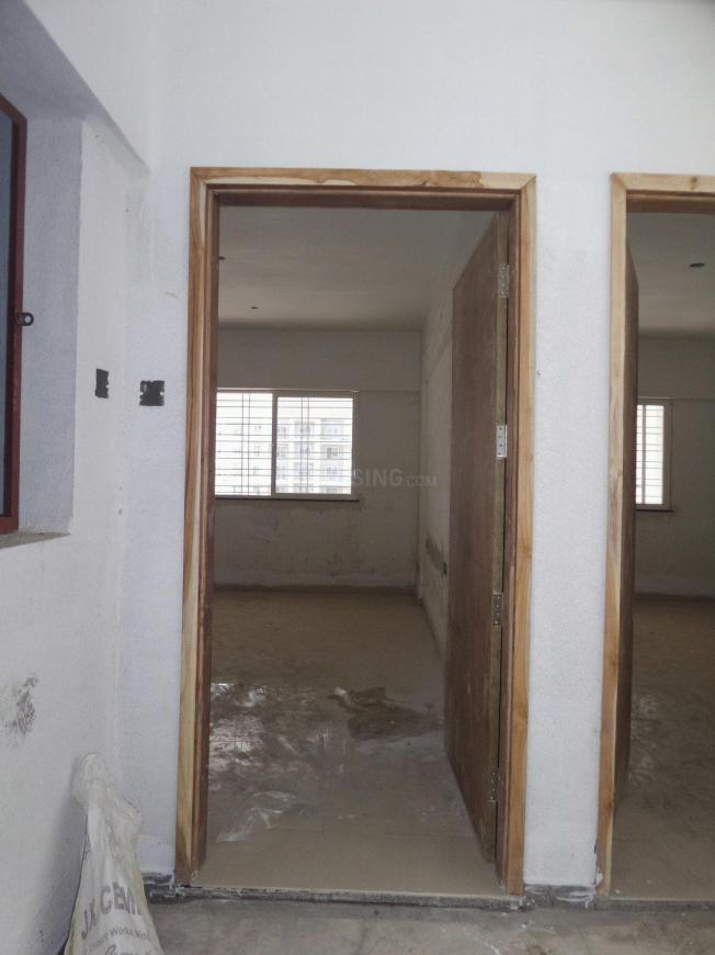 Main Entrance Image of 1050 Sq.ft 2 BHK Apartment for buy in Mundhwa for 6000000