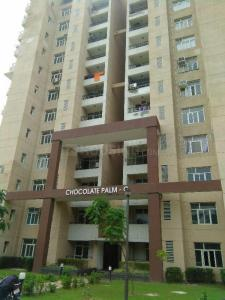 Gallery Cover Image of 1500 Sq.ft 3 BHK Apartment for rent in Zeta I Greater Noida for 16000