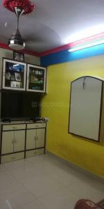 Gallery Cover Image of 325 Sq.ft 1 RK Apartment for rent in Pride Of Kalina, Santacruz East for 20000