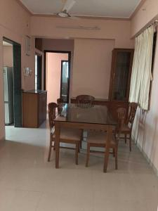Gallery Cover Image of 1100 Sq.ft 2 BHK Apartment for rent in Dosti Ambrosia, Wadala for 60000
