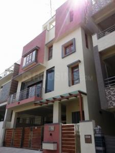 Gallery Cover Image of 700 Sq.ft 1 BHK Independent House for rent in Gottigere for 8000