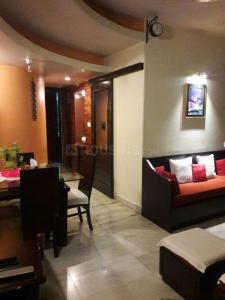 Gallery Cover Image of 900 Sq.ft 2 BHK Apartment for rent in Kandivali West for 40000
