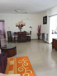 Gallery Cover Image of 1150 Sq.ft 2 BHK Apartment for rent in Wakad for 24000