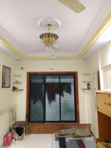Gallery Cover Image of 600 Sq.ft 1 BHK Apartment for rent in Trambak Shubhangan, Nalasopara West for 7000