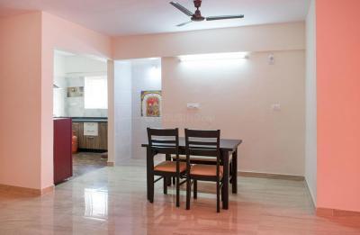 Dining Room Image of PG 4643743 Banashankari in Banashankari