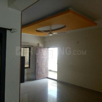 Living Room Image of 1212 Sq.ft 2 BHK Apartment for rent in Marathahalli for 30000