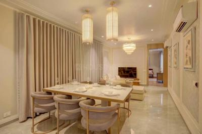 Gallery Cover Image of 2601 Sq.ft 3 BHK Apartment for buy in Koregaon Park for 14800000