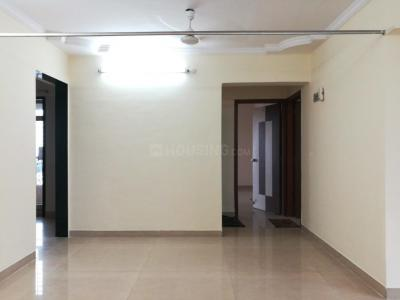 Gallery Cover Image of 1050 Sq.ft 2 BHK Independent House for buy in Seawoods for 10000000
