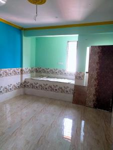 Gallery Cover Image of 320 Sq.ft 1 RK Independent House for rent in Airoli for 9500