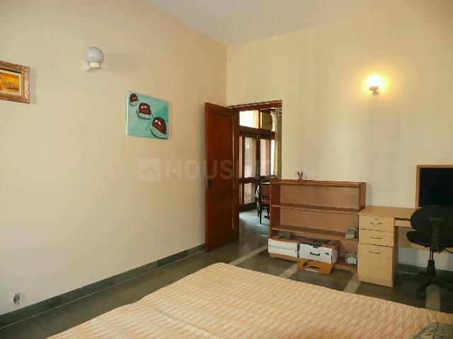 Bedroom Image of PG 3807244 Pul Prahlad Pur in Pul Prahlad Pur