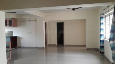 Gallery Cover Image of 800 Sq.ft 1 BHK Apartment for rent in Indus Signature, Indira Nagar for 22000