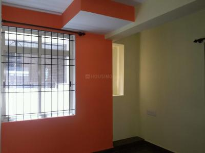 Gallery Cover Image of 400 Sq.ft 1 BHK Apartment for rent in Vijayanagar for 7000