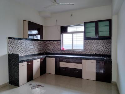 Gallery Cover Image of 905 Sq.ft 2 BHK Apartment for rent in Mulund East for 38000