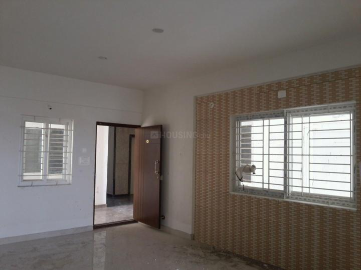 Living Room Image of 1200 Sq.ft 2 BHK Apartment for rent in Jnana Ganga Nagar for 16000