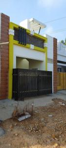 Gallery Cover Image of 1050 Sq.ft 2 BHK Independent House for buy in Battarahalli for 5600000