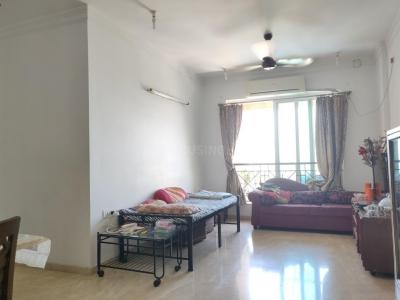 Gallery Cover Image of 1150 Sq.ft 2 BHK Apartment for rent in Chembur for 57000