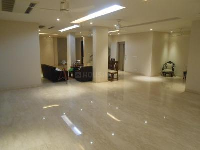 Gallery Cover Image of 3500 Sq.ft 4 BHK Independent Floor for buy in Jor Bagh for 165000000