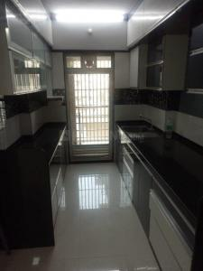 Gallery Cover Image of 750 Sq.ft 1 BHK Apartment for buy in Zee Usha, Vile Parle East for 22500000