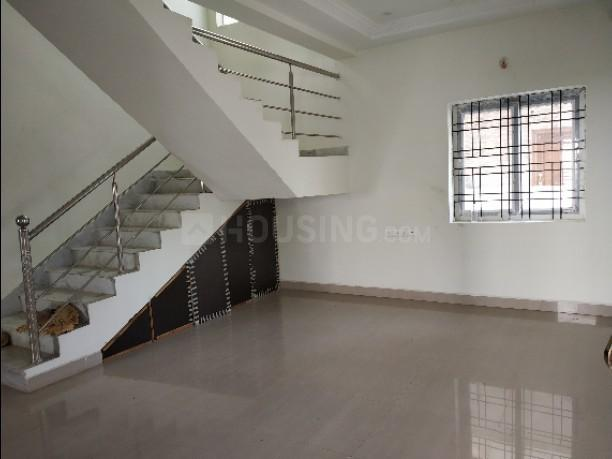 Living Room Image of 2200 Sq.ft 3 BHK Villa for rent in Krishna Reddy Pet for 15000