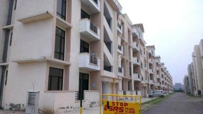 Gallery Cover Image of 1248 Sq.ft 2 BHK Apartment for rent in Neharpar Faridabad for 13000