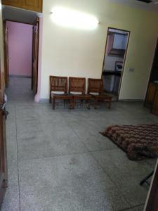 Gallery Cover Image of 600 Sq.ft 1 BHK Apartment for rent in Old Double Storey, Lajpat Nagar for 16000