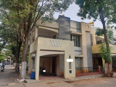 Gallery Cover Image of 2400 Sq.ft 3 BHK Villa for rent in Concorde Sylvan View, Bommasandra for 20000