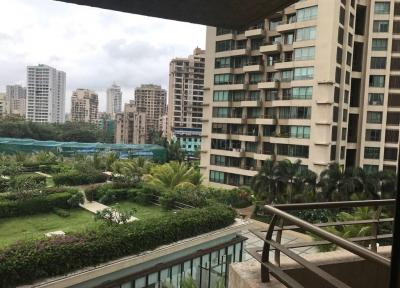 Gallery Cover Image of 1295 Sq.ft 3 BHK Apartment for rent in Andheri West for 75000