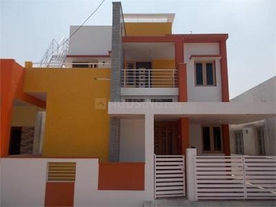 Gallery Cover Image of 845 Sq.ft 2 BHK Independent House for buy in Chansandra for 4450000