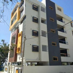 Gallery Cover Image of 2220 Sq.ft 3 BHK Independent Floor for buy in RR Nagar for 23400000