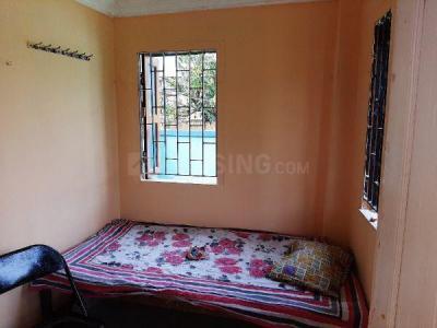 बघाजतिन में बसु विला में बेडरूम की तस्वीर