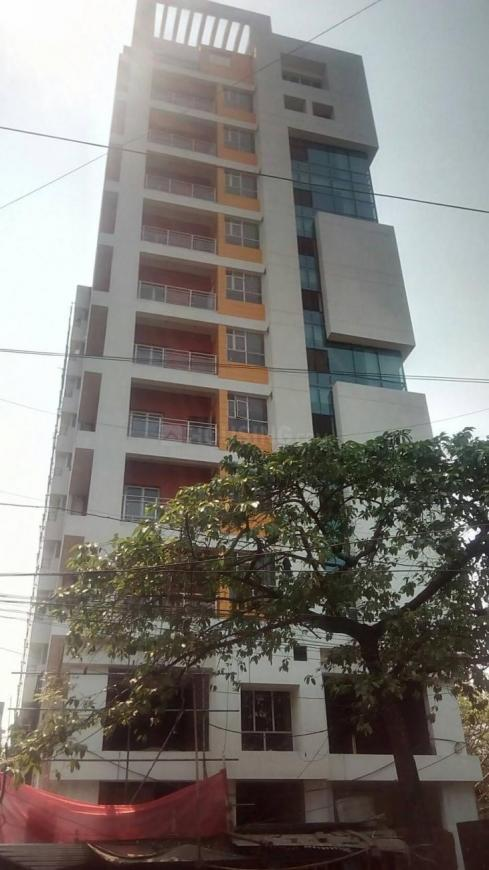 Building Image of 2392 Sq.ft 4 BHK Apartment for rent in Ballygunge for 45000