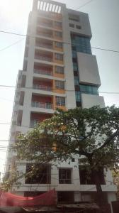 Gallery Cover Image of 2392 Sq.ft 4 BHK Apartment for rent in Ballygunge for 45000