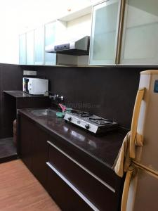 Gallery Cover Image of 600 Sq.ft 1 BHK Apartment for rent in Khar West for 70000
