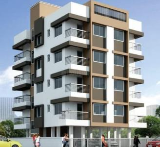 Gallery Cover Image of 658 Sq.ft 2 BHK Apartment for buy in Ghusuri for 1710800