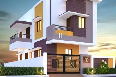 Gallery Cover Image of 1500 Sq.ft 3 BHK Independent House for buy in Pattanam for 6450000